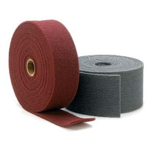 Buffing Rolls Non-Woven